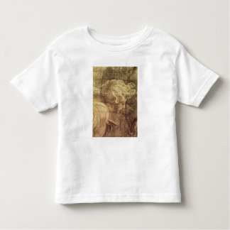 The School of Athens Toddler T-Shirt