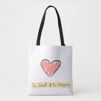 The School of The Livingness Bag