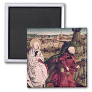 The Schotten altarpiece Magnet