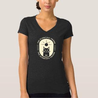 The Scientific Friend T-Shirt