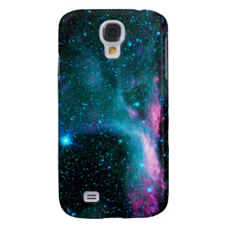 The Scorpion's Claw Reflecting Nebula DG 129 Galaxy S4 Case