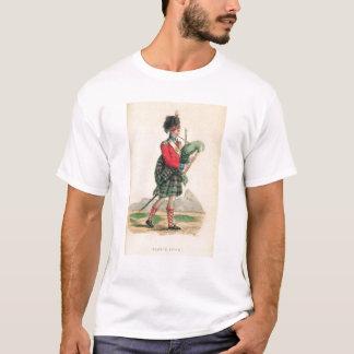 The Scotch Piper T-Shirt