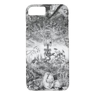 The Scraps iPhone 7 Case