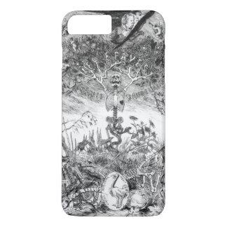 The Scraps iPhone 7 Plus Case