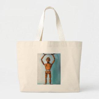 The Scream 2 Jumbo Tote Bag