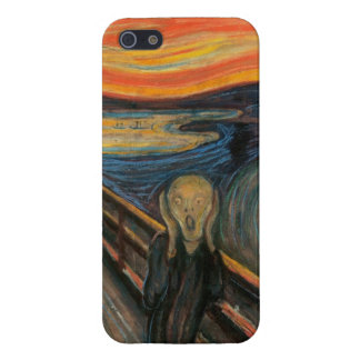 The Scream Case For The iPhone 5