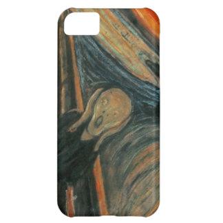 The Scream - Edvard Munch iPhone 5C Case