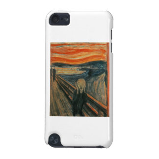 The Scream - Edvard Munch iPod Touch 5G Case