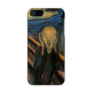 The Scream - Edvard Munch Incipio Feather® Shine iPhone 5 Case