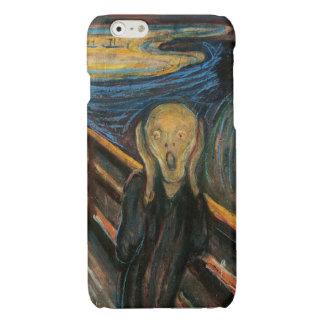 The Scream - Edvard Munch iPhone 6 Plus Case
