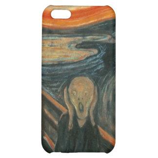The Scream - Edvard Munch iPhone 5C Cover