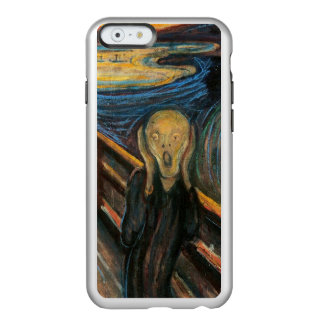 The Scream - Edvard Munch Incipio Feather® Shine iPhone 6 Case