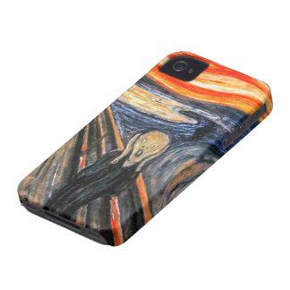 The SCREAM  iPhone 4/4S Case-Mate iPhone 4 Covers
