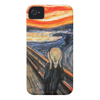 The SCREAM - iPhone 4/4SCase-Mate iPhone 4 Case