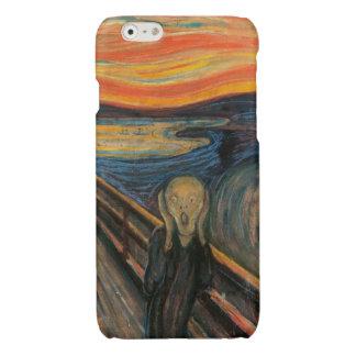 The Scream iPhone 6 Plus Case