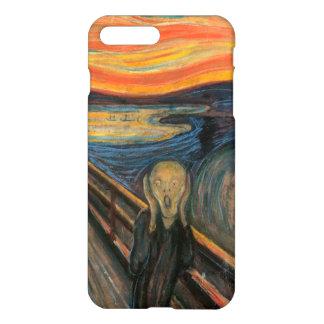 The Scream iPhone 7 Plus Case
