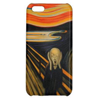The Scream iPhone 5C Cases