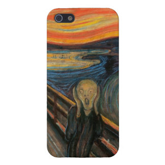 The Scream IPhone Case iPhone 5 Covers