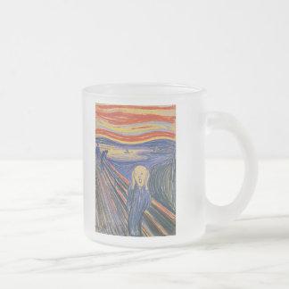 The Scream (pastel 1895) High Quality Coffee Mug