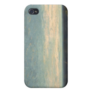 The Sea iPhone 4/4S Case