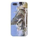The Sea of Ice, Caspar David Friedrich iPhone 5 Cover