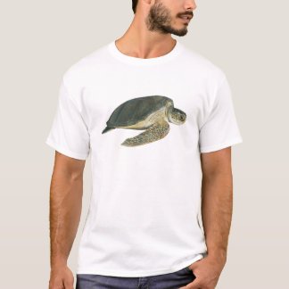 THE SEA TURTLE T-Shirt
