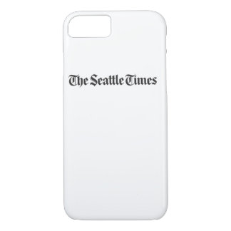 The Seattle Times Phone Case