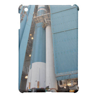 The second solid rocket motor is moved into pla iPad mini covers