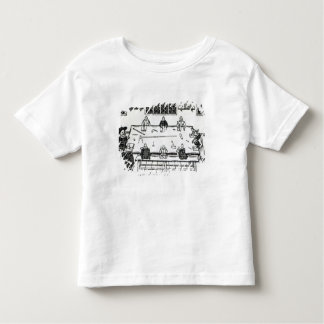 The Second Table of Good Nurture Toddler T-Shirt