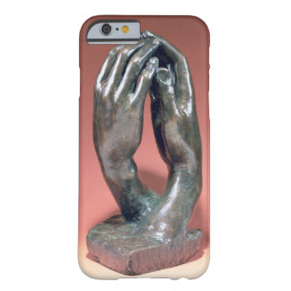 The Secret, c.1910 (bronze) (see also 42017) Barely There iPhone 6 Case