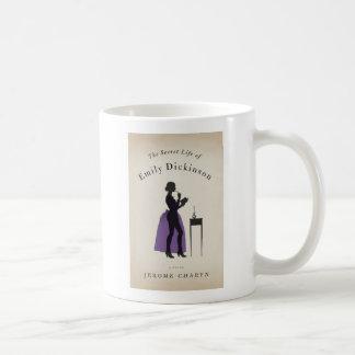 The Secret Life of Emily Dickinson Mug