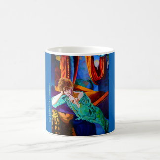 'THE SECRET' MORPHING CUP