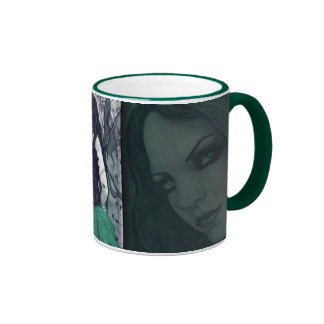 The Secret Temple mug