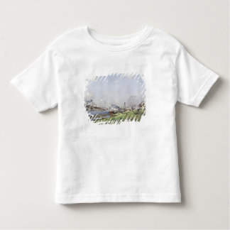 The Seine at Conflans-Charenton, 1892 Toddler T-Shirt