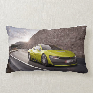 The Self Driving Mega- Quality Throw Pillow