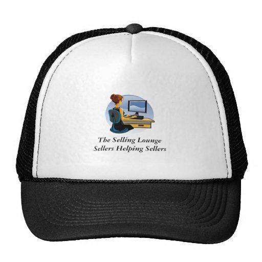 The Selling Lounge Baseball Cap Hat