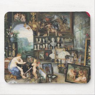 The Sense of Sight, 1617 Mousepads