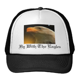 The Sentry / Fly With The Eagles Hat