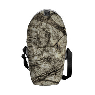 The Sepia Forest Commuter Bag