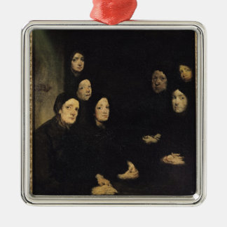 The Sermon Christmas Ornament