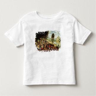 The Sermon of St. John the Baptist, c.1550 Toddler T-Shirt