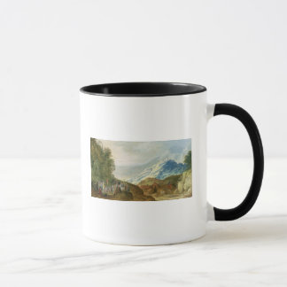 The Sermon on the Mount Mug