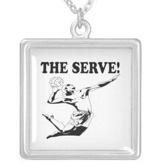 The Serve 2 Jewelry