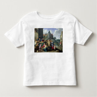 The Seven Acts of Mercy Toddler T-Shirt