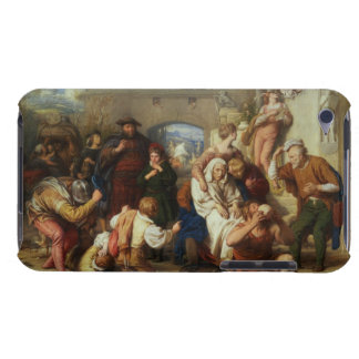 The Seven Ages of Man, 1835-8 (oil) Barely There iPod Covers