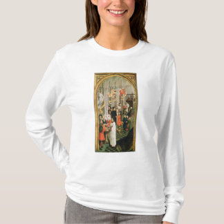 The Seven Sacraments Altarpiece T-Shirt