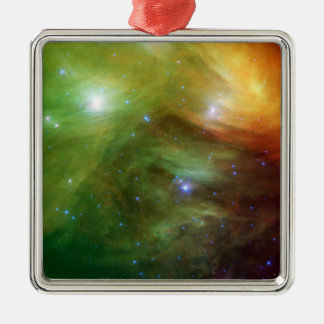The Seven Sisters, also known as the Pleiades Christmas Ornament