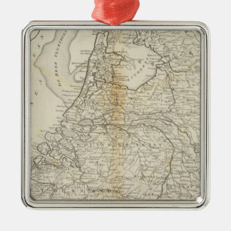 The Seven United Provinces of Holland 2 Christmas Ornament