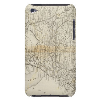 The Seven United Provinces of Holland 2 iPod Touch Cases