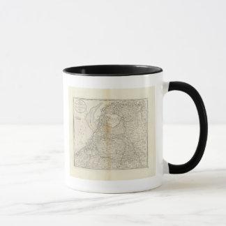 The Seven United Provinces of Holland 2 Mug